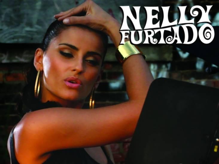 Hoe is het nu met...? Zangeres Nelly Furtado