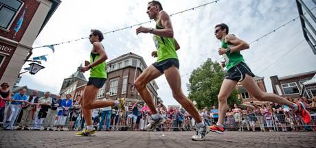 Regionale toppers van start bij Boeskoolloop in Oldenzaal