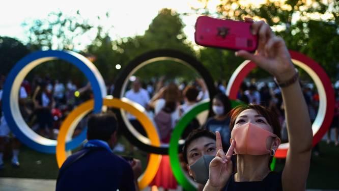 'Tokio 2020' in 20 markante cijfers: 339 disciplines, 530 medici en 13 miljard euro aan totale kosten