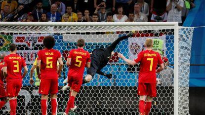 Over Casillas, Ronaldo en zijn beste save: vragenuurtje Thibaut Courtois met fans levert interessante weetjes op