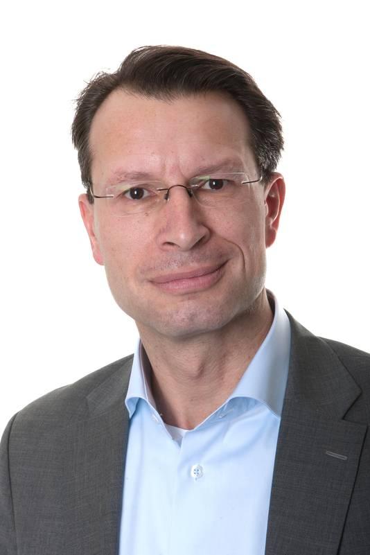 Michiel Meijer.