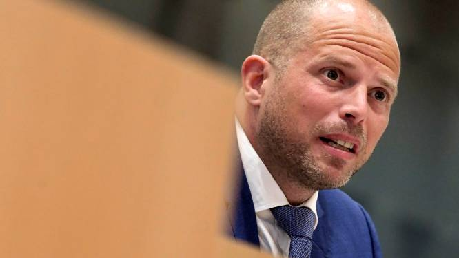 Europees Hof vindt dat 'vreemdelingenwet' Theo Francken te ver gaat voor EU-burgers