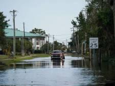 Le nouveau danger qui menace la vie des habitants de Louisiane après le passage de l'ouragan Ida