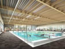 Nieuwe optie zwembad Kapelle: zes zwembanen mét beweegbare scheidingswand