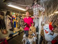 Waarom eigenaar Joa Korf is gestopt met Feestwinkel Carnavalsland in Oldenzaal, Mekka van oostelijk carnaval