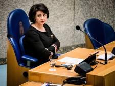 Verhuizing Tweede Kamer op losse schroeven: knetterende ruzie tussen Arib en Knops