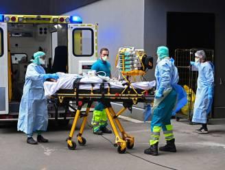 Zo stomen onze ziekenhuizen zich klaar voor de piek