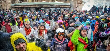Tomorrowland veut organiser une édition hivernale dans les Alpes en 2022