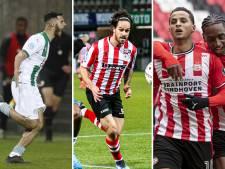 El Hankouri, Pinto of Ihattaren: wie maakte het doelpunt van de week?
