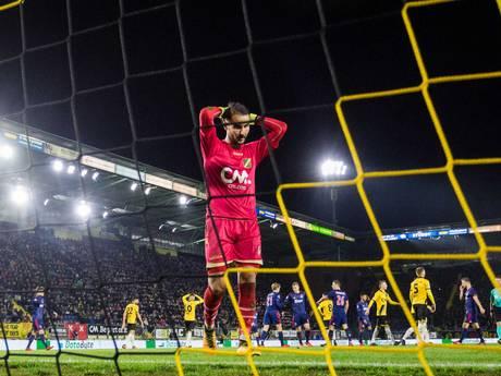 Willem II pest vernederde rivaal NAC via social media