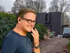 Guus Meeuwis over kritiek op zijn 'crematoriumhuis': 'Oude villa was niet te renoveren'