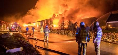 Rechtszaak tegen 'brandboer' Gert S. gaat er dan toch van komen, bijna drie jaar na eerste brand