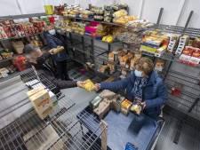 Voedselbank Losser bezorgd over verborgen armoede; 'Aantal klanten misschien wel helft hoger'