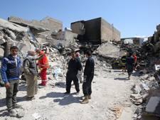 Irak ontkent dode burgers door luchtaanvallen