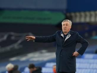 """Carlo Ancelotti dacht dat Super League een grap was: """"Ze waren verkeerd"""""""