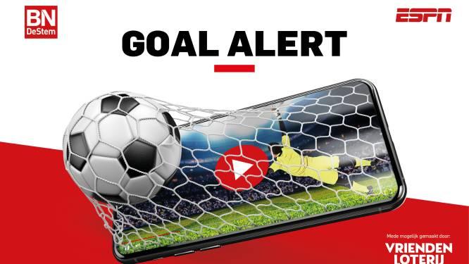 Handleiding: zó gebruik je Goal Alert (en zie je alle goals van je favoriete club)