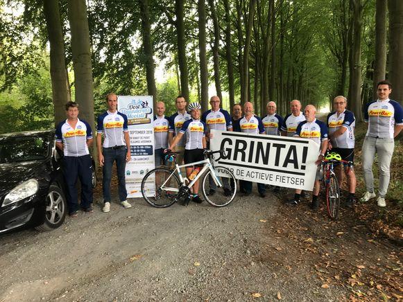 Zaterdag en zondag organiseert Zottegem het fiets- en wandelevenement Oost-Vlaanderens Mooiste.
