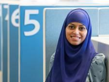 Zarina is maker van 'cv van het jaar' en geeft haar beste tips