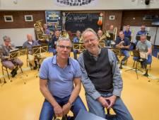 Na 33 jaar heft Haaksberger Muzikanten zichzelf op