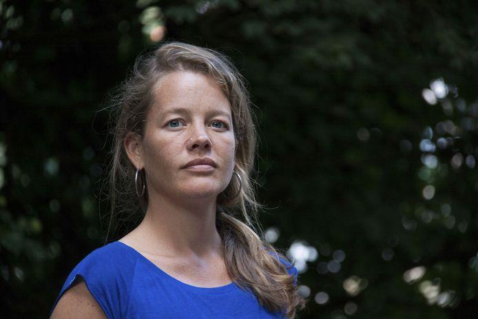 Manon Stravens vertrekt binnenkort naar Libanon voor een onderzoek.