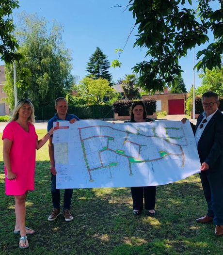 """Ruim 7,2 miljoen euro voor vernieuwing wijk Blijmare: """"Er is hier sinds jaren 60 maar weinig aangepakt"""""""