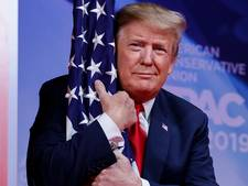 Democratische voorzitter Pelosi: Donald Trump kan worden afgezet
