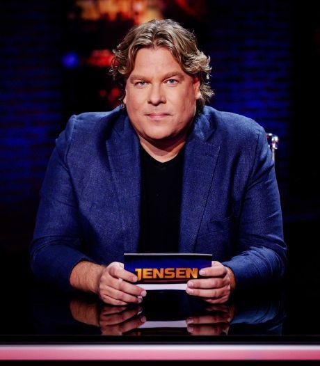 'Slordige' Jensen trekt slechts 157.000 kijkers