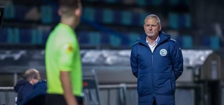 Veel vraagtekens bij FC Den Bosch in uitwedstrijd tegen MVV