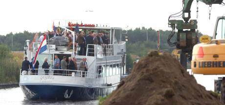 Reconstructie van drama langs kanaal bij Almelo: 300 gezinnen slachtoffer