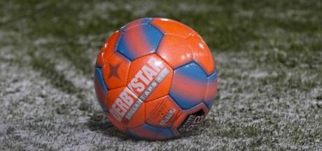 Emmen en Heerenveen klaar voor sneeuw: 'We hebben de oranje ballen opgepompt'