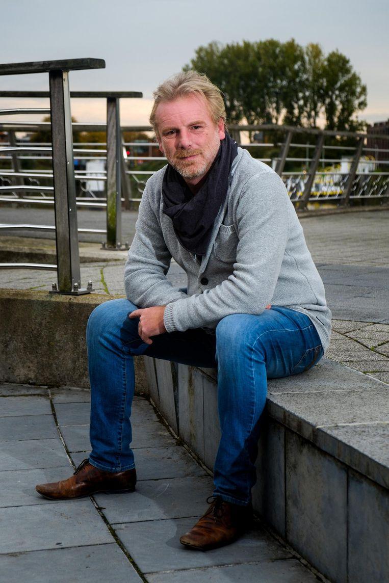 Peter De Ridder (Boom één).