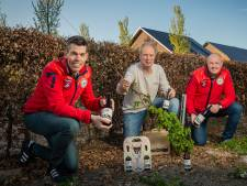 Brouwerij Hosenheym komt na tegenslagen met nieuwe bieren: 'Met echt Huissense tarwe'