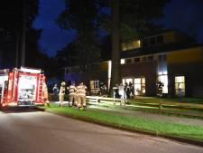 Gewonde door brand bij opvang Oosterbeek is buiten levensgevaar