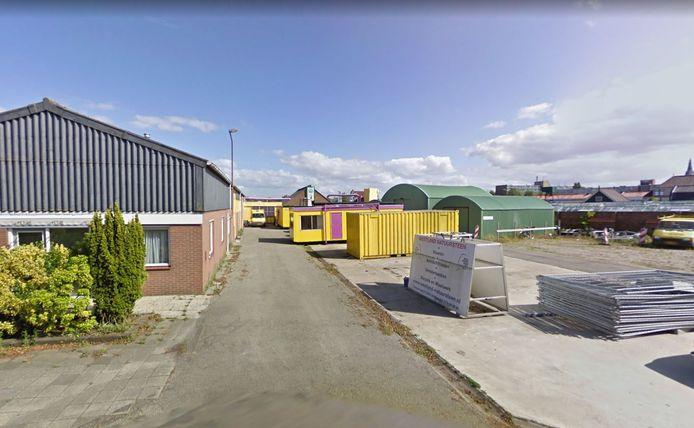 Aannemersbedrijf Booma in Poeldijk.