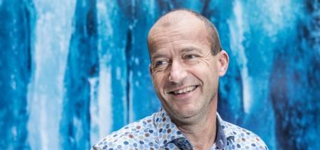 De nieuwe missie van weerman Reinier: 'Als we een visje eten, eten we plastic'