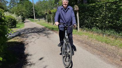 """Burgemeester Manu Claes in coronatijden: """"Ik vrees voor meer kansarmen door deze crisis"""""""