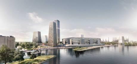 Feyenoord City zónder stadion: veel kleiner en nog later klaar