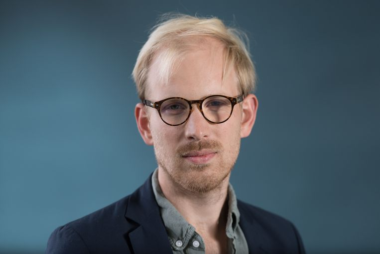 Image result for rutger bregman