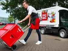 Online supermarkt Picnic gaat ook op zondag bezorgen