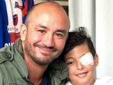 Restaurant De Godevaart houdt benefiet voor jongen (11) met hersentumor