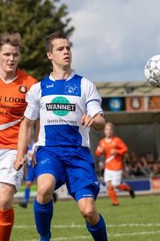 DVV overtuigend langs FC Trias: 4-0