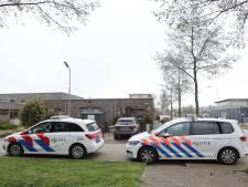 Woningoverval in Den Bosch mislukt: twee mannen vluchten na worsteling met bewoonster