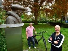 Met fietsers in discussie over vrijheid? Als dat maar goed gaat: 'Het kan voor knallende ruzie zorgen'