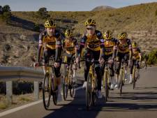 Verloren wielergeneratie dreigt door corona: 'Aantal heeft motivatieproblemen'