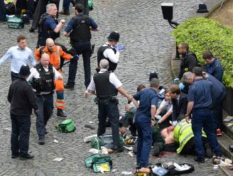 Oproep ooggetuigen van aanslag Londen