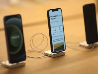 """""""Apple verwacht dit jaar stuk meer iPhones te verkopen"""""""