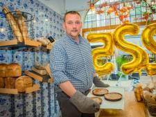 In Max (43), nieuwe topman van bakkerij Klink, komen twee eeuwenoude bakkersfamilies samen