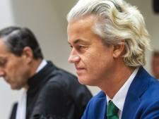 Aangifte Wilders binnen bij OM