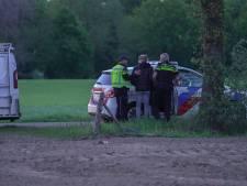 Grote brand in 'leegstaande' boerderij Harfsen geeft geheim prijs: man (51) opgepakt