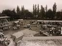 Het eerste Nirwana Tuinfeest in Lierop.